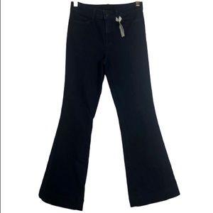 NWT J Brand Dark Wash Flare Jeans